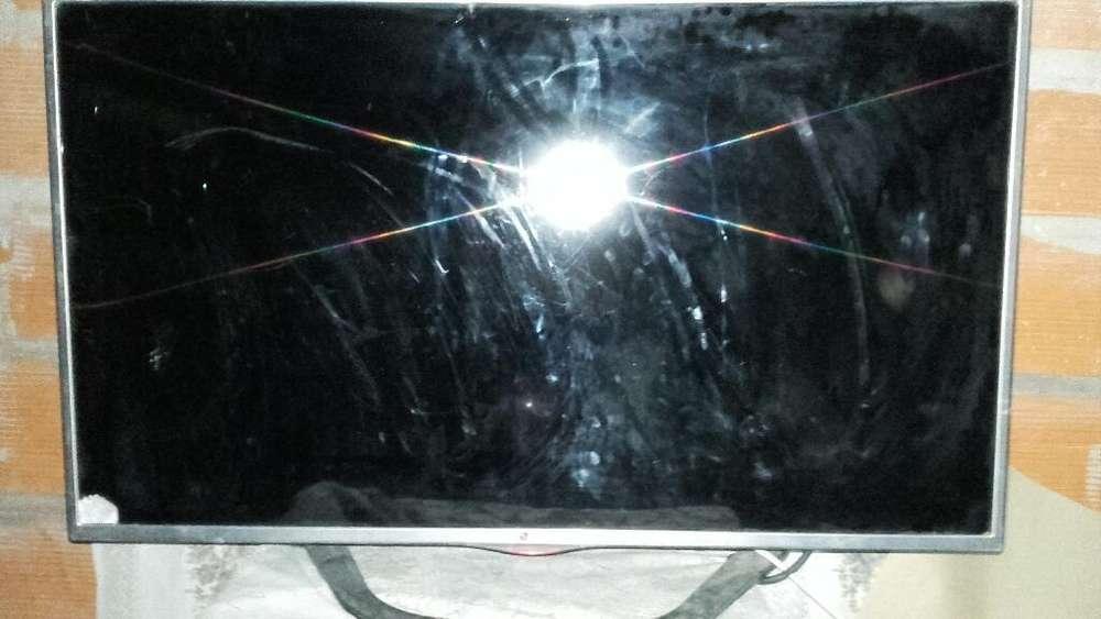 Tv Plasma Lg Smarth 42