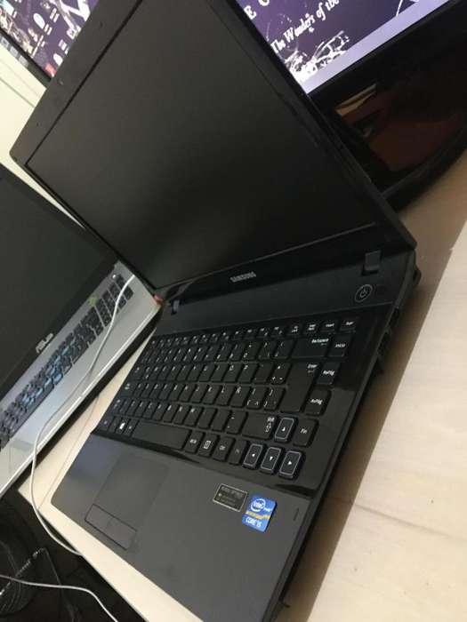 PORTÁTIL I5, 8 DE RAM, 120 SSD 1000GB GRAFICA NVIDIA 630M