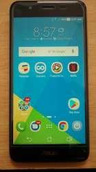 ASUS Zenfone 3 Max Plus DS Gris 4G