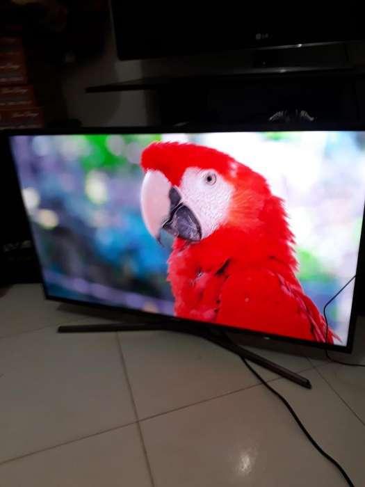 Smart Tv Samsung 43 Pulgadas 4k Uhd