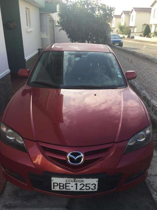 <strong>mazda</strong> 3 2009 - 135000 km