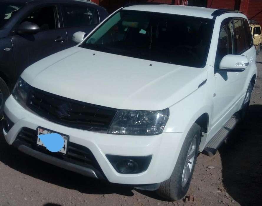 Suzuki Nomade 2013 - 49000 km