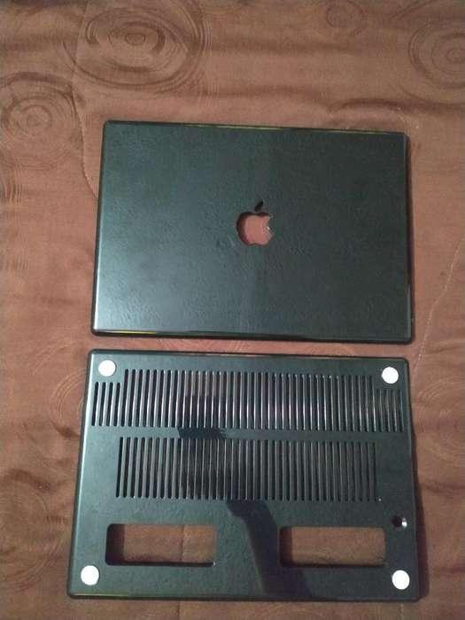 Tapas Protectoras Macbook Originales