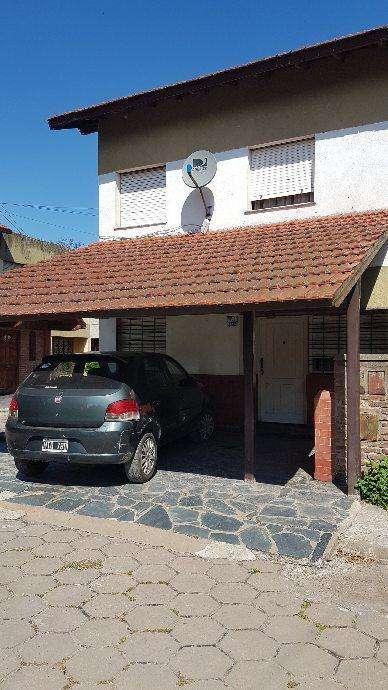 Duplex en venta en Barrio Maritimo