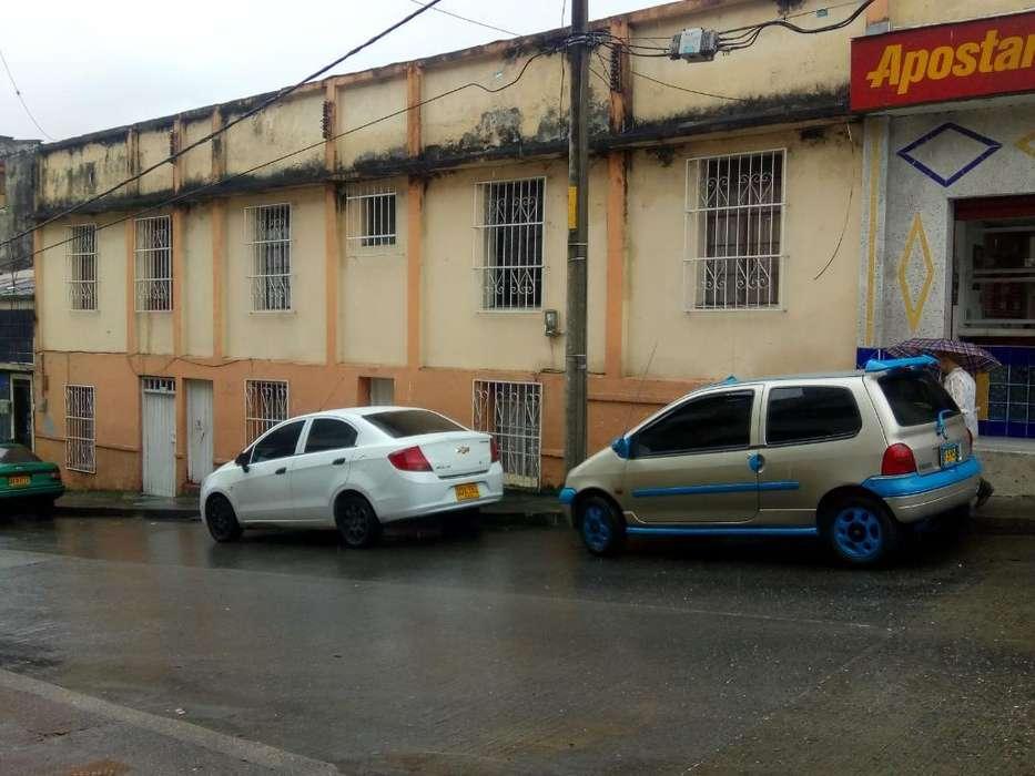 Venta Casa Centro Pereira