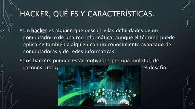 Investigador privado en seguridad informática