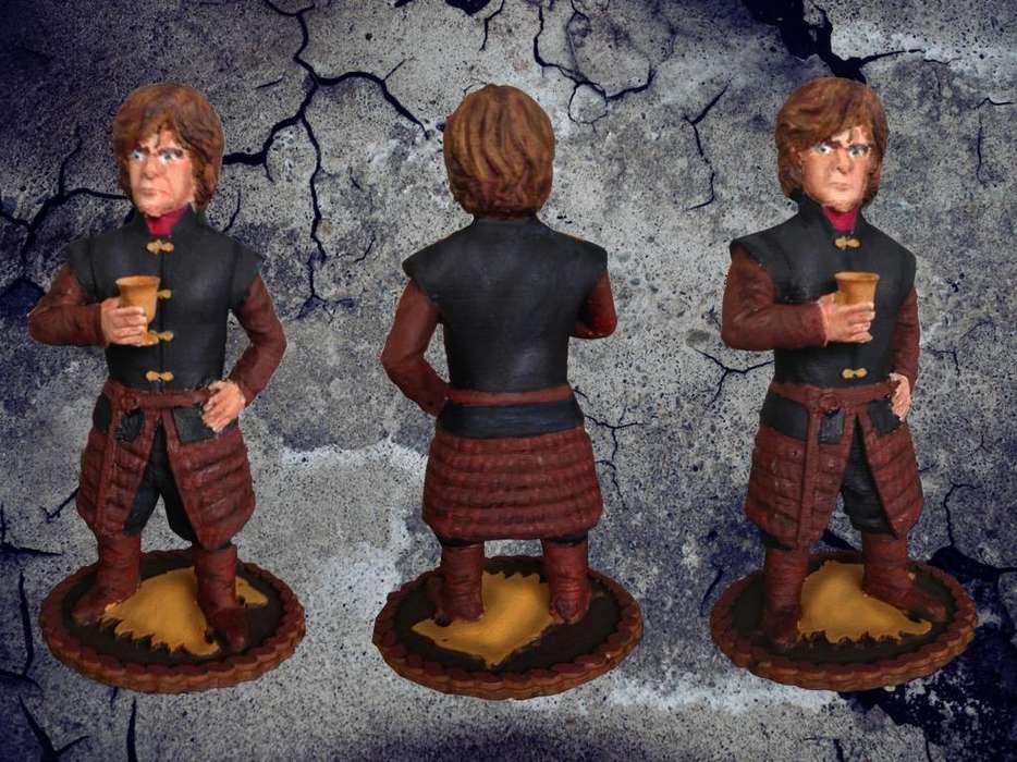 figura tyron lannister