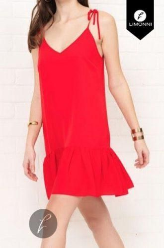 38aca34f1 Vestidos para mujer Limonni Bennett LI1182 Cortos elegantes - Bogotá