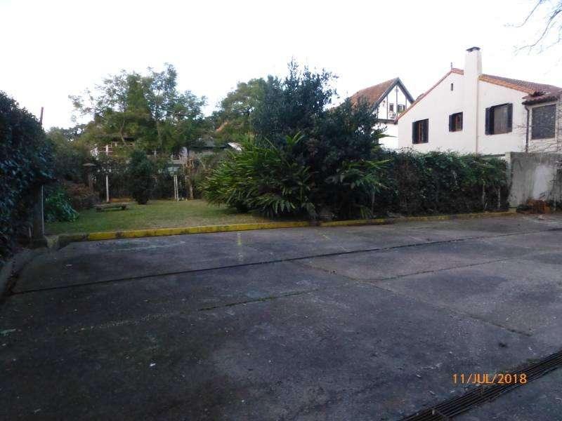 Casa Apto Profesional en el Casco Histórico de San Isidro.