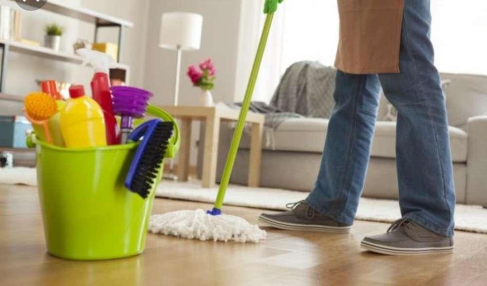 Limpieza de Departamentos Y Casas