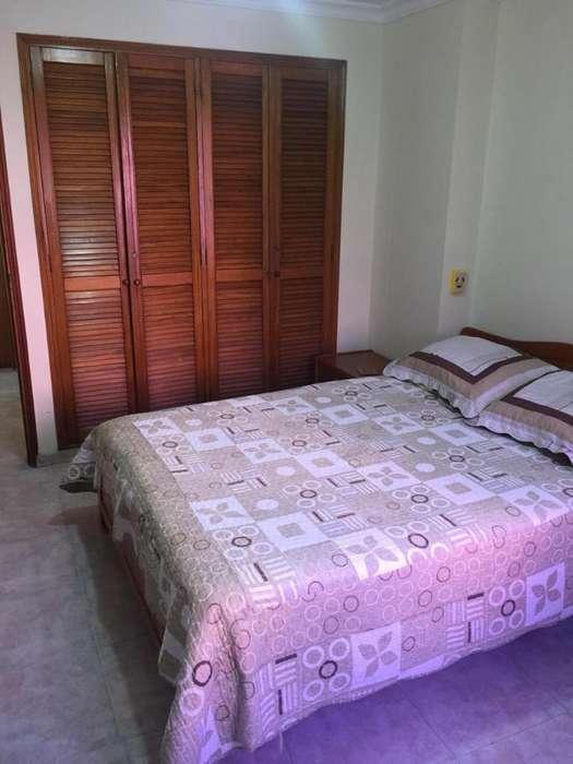 Alquiler Habitación Crespo Dama 720
