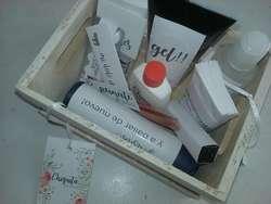 Kit de emergencia Kit de baños para eventos
