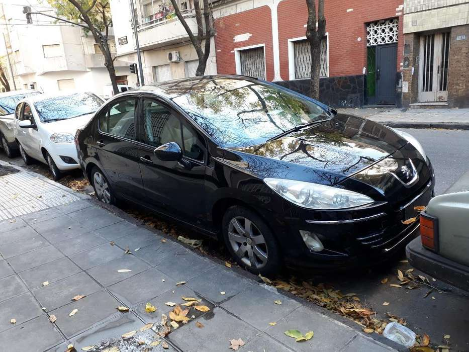 <strong>peugeot</strong> 408 2011 - 1450000 km