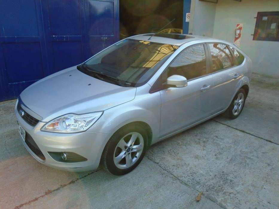 Ford Focus 2013 - 101000 km