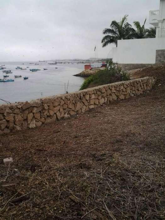 Venta de Terreno en Santa Elena, La Libertad - I. Alarcon