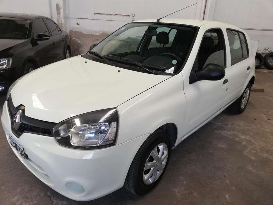 Renault Clio Mío 2013 - 99000 km