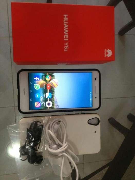 Huawei Y6 ll