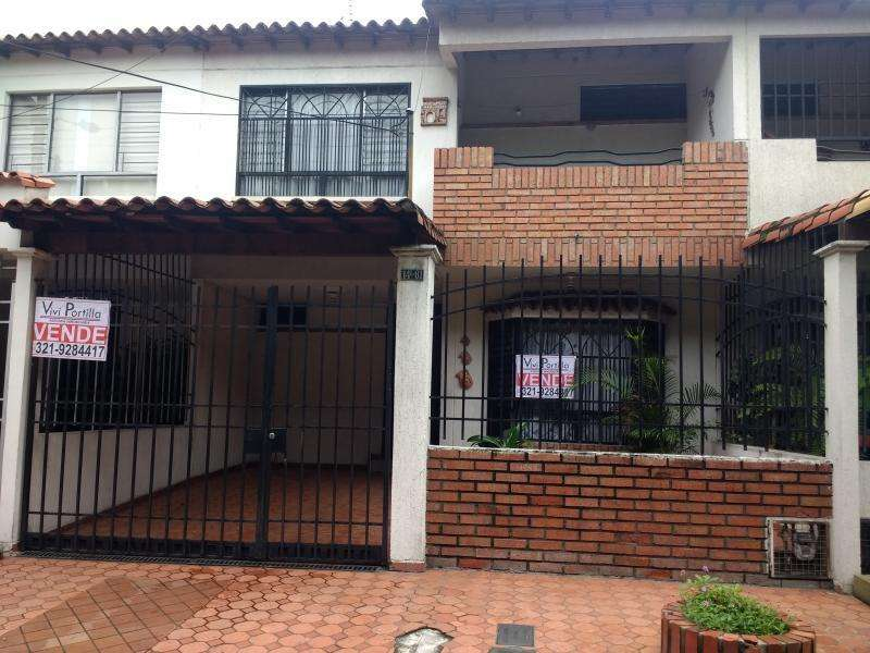 Casa En Venta En Cúcuta Villa Prado Cod. VBVVP-173