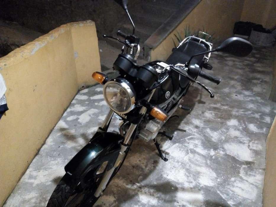 Se Vende Moto Libero 125
