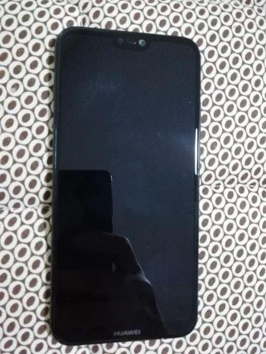 Vendo Huawei P 20 Lite