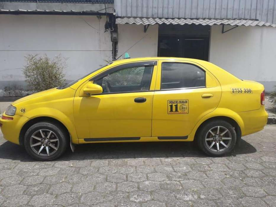 Chevrolet Aveo Family 2010 - 200000 km