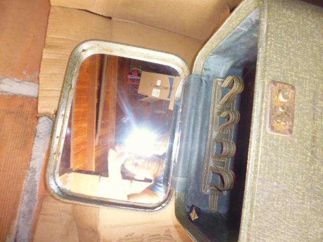 maleta o neceser antiguo 3122802858