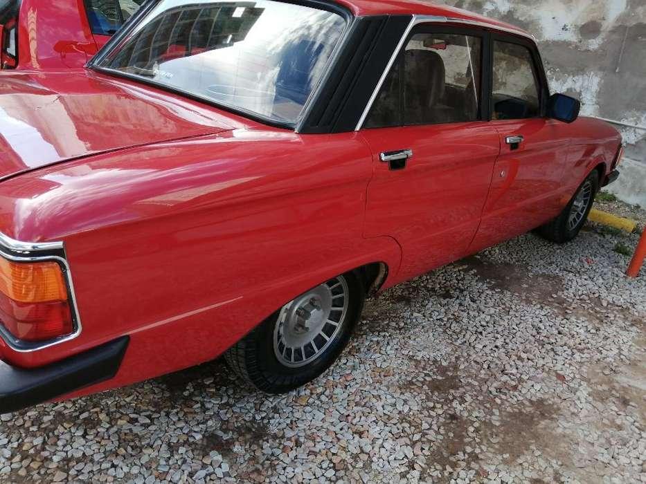 Ford Falcon 1984 - 168547 km