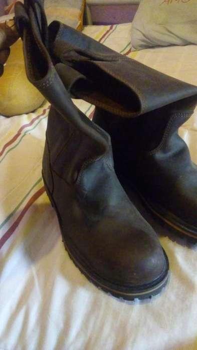 Zapatos Industriales