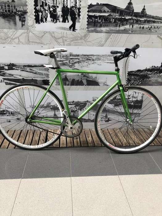 Vendo Bicicleta tipo fixie