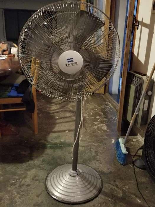 Vendo <strong>ventilador</strong> a Reparar.