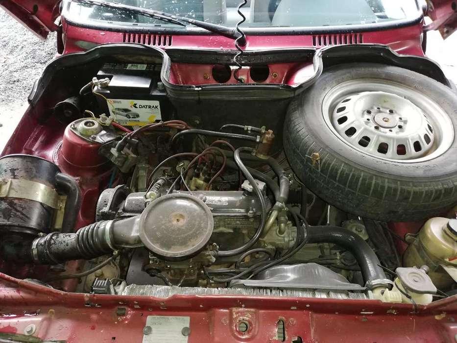 Fiat Uno  1995 - 200000 km