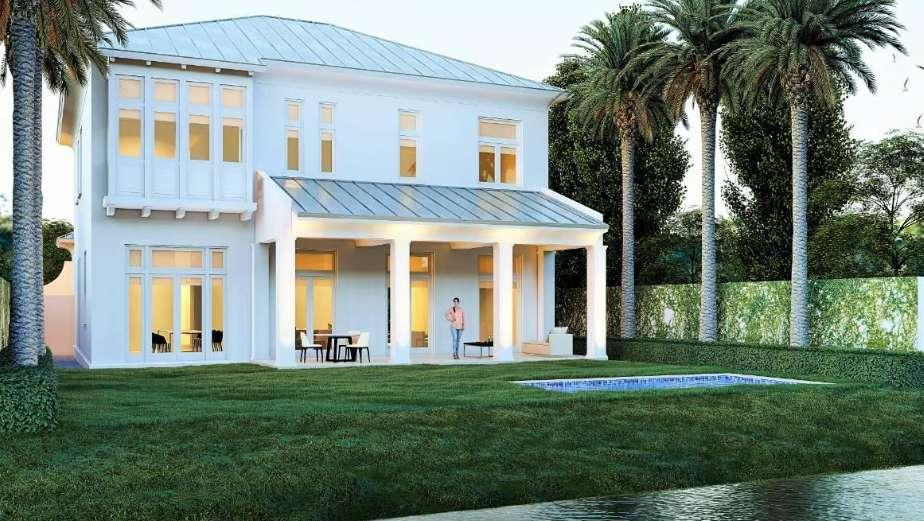 Casa en Venta en Aires de Batan Al Lago