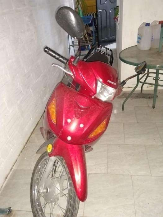 VENDO <strong>honda</strong> WAVE 2013