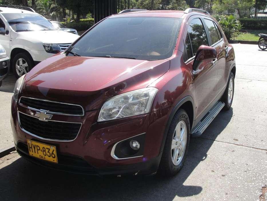 Chevrolet Tracker 2014 - 51000 km