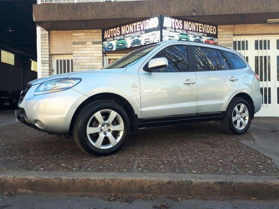 Hyundai Santa Fe 2008 - 180000 km