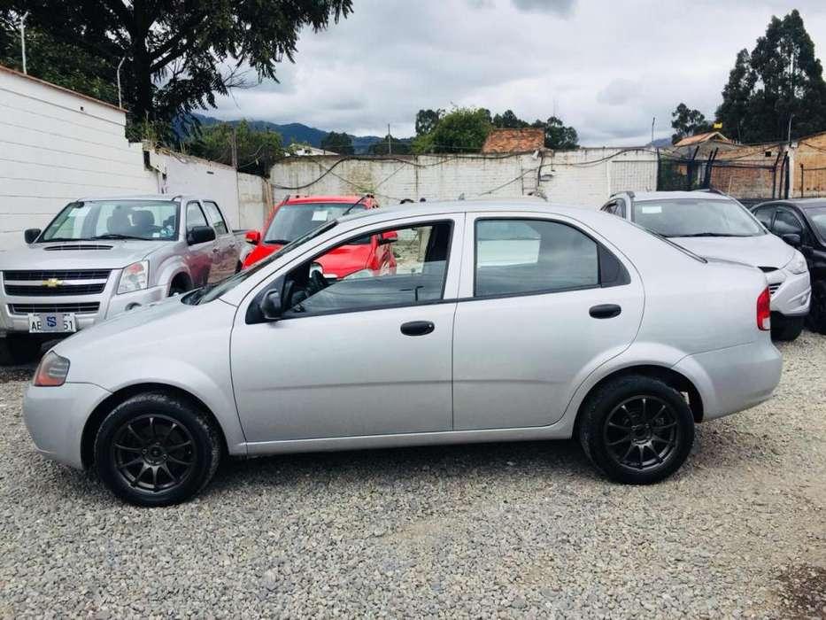 Chevrolet Aveo 2009 - 151000 km
