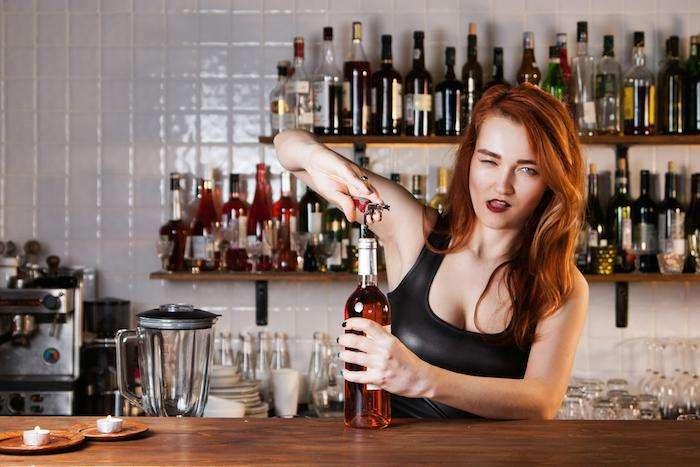 Barra coctelera y Bartenders para cualquier eventos y fiestas 3136416064