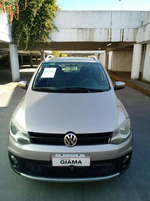 Volkswagen Crossfox 2010 - 179000 km
