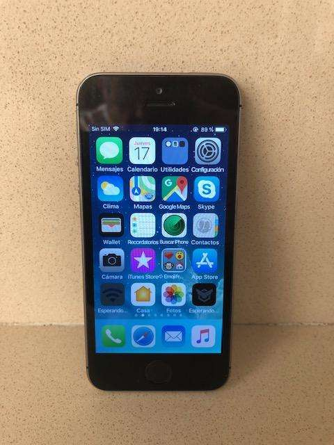 iPhone 5 S A 1533