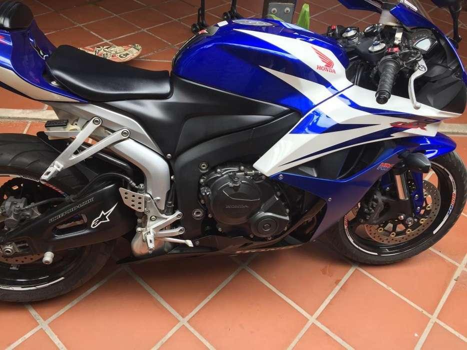 <strong>honda</strong> Cbr 600 Rr