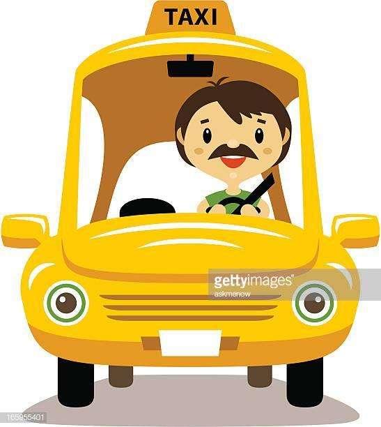 Chófer Profesional (para taxi)