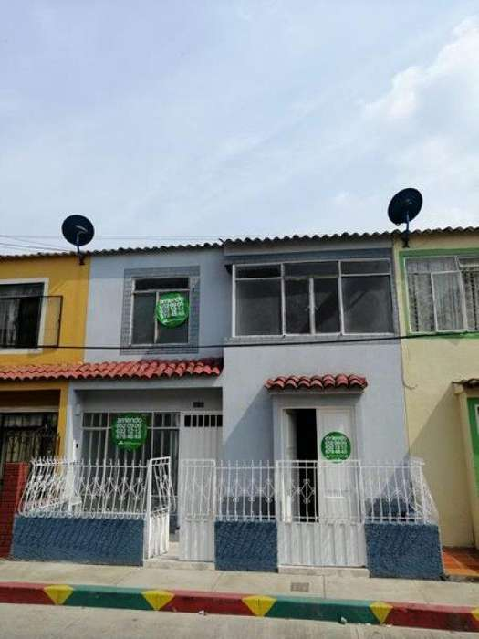 Arriendo Casa ARENALES Bucaramanga Inmobiliaria Alejandro Dominguez Parra S.A.