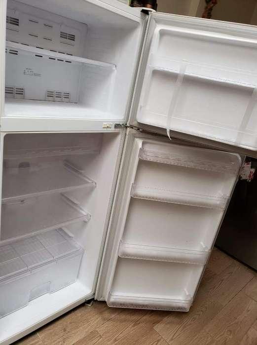 <strong>refrigerador</strong> Daewoo