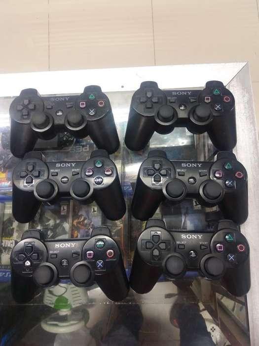 Controles Ps3 Originales 45 Mil Cada Uno