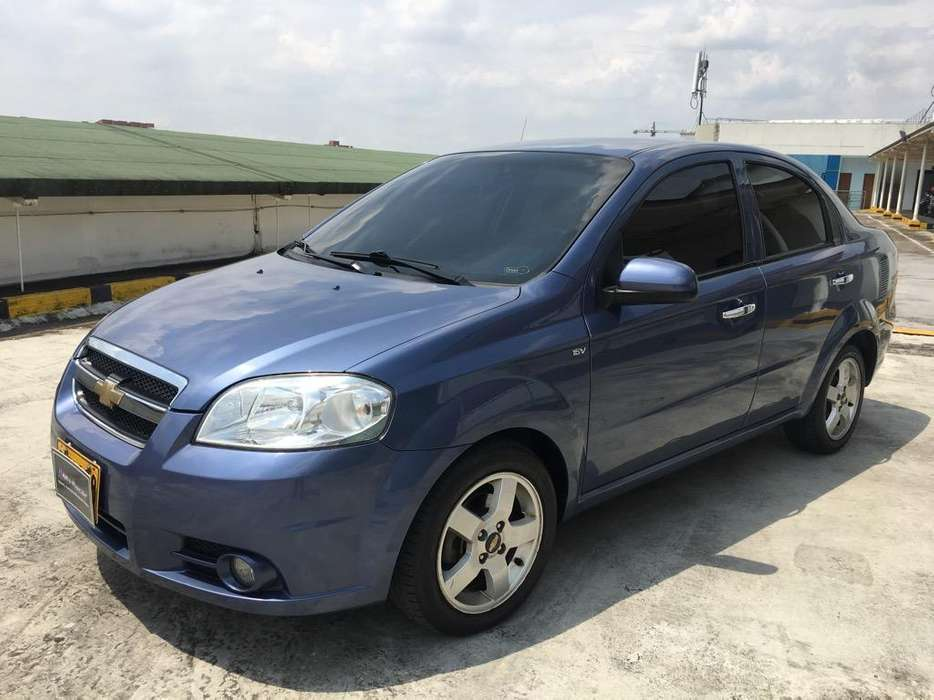 <strong>chevrolet</strong> Aveo Emotion 2009 - 104000 km