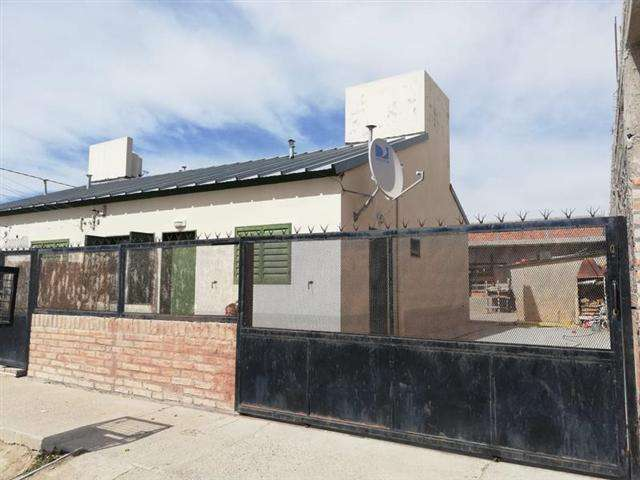 Casa en KM 8 - STANDART NORTE