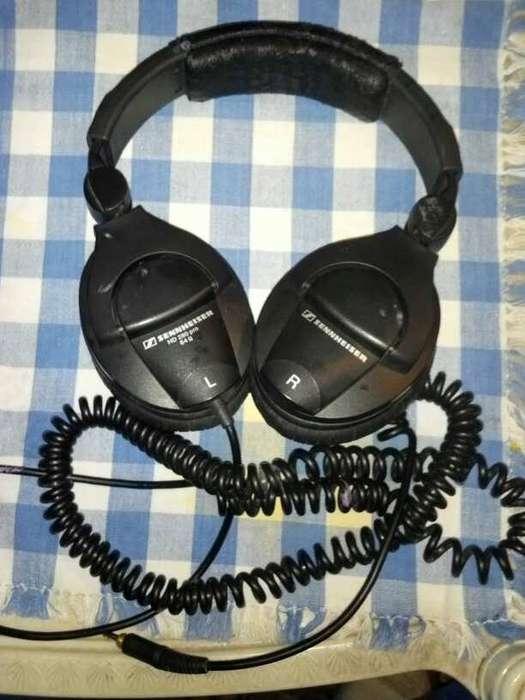 audifonos Sennheiser HD 280 PRO