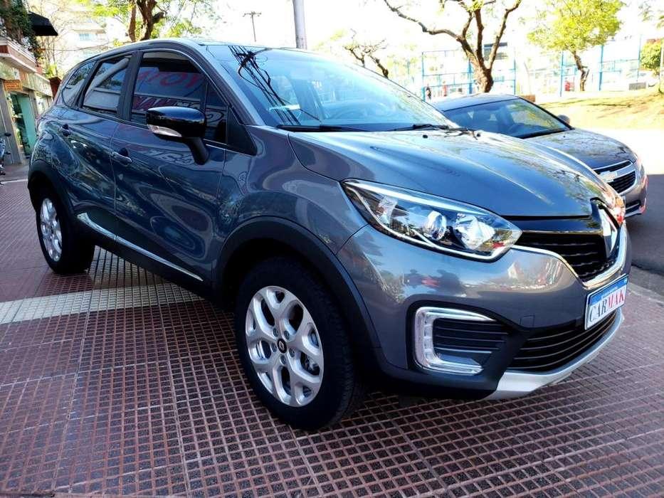 Renault Captur 2017 - 31000 km