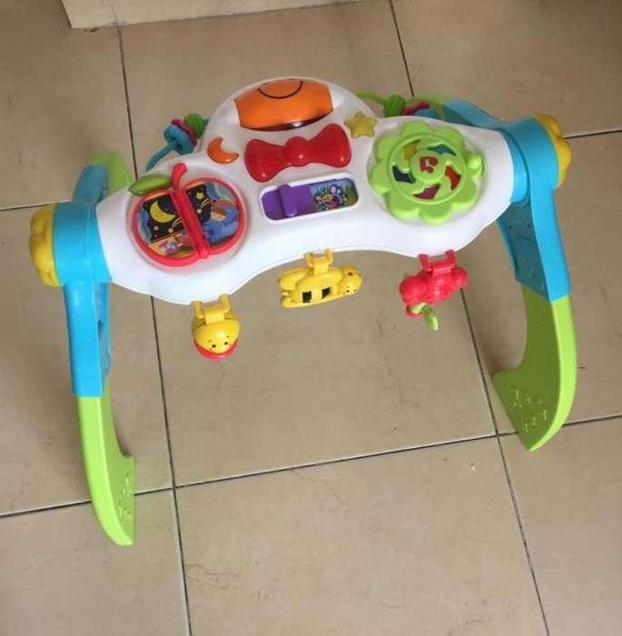 Caminador - Juguete para Bebé