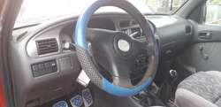 Mazda Motor 2600 Año 2007